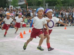 運動会23