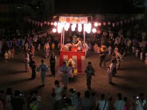 盆踊り13